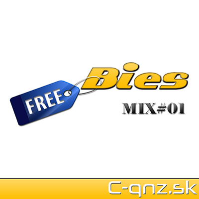 C-qnz - Freebies Mix #01